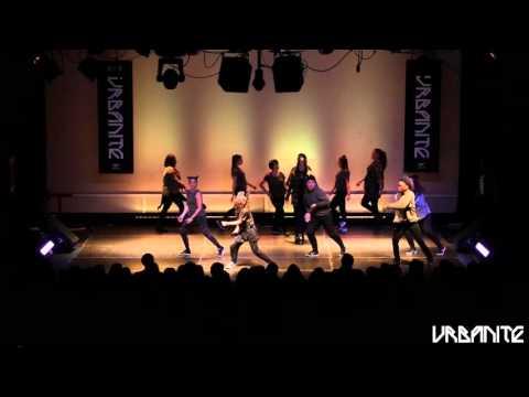 Urbanite XVIII.2 2015