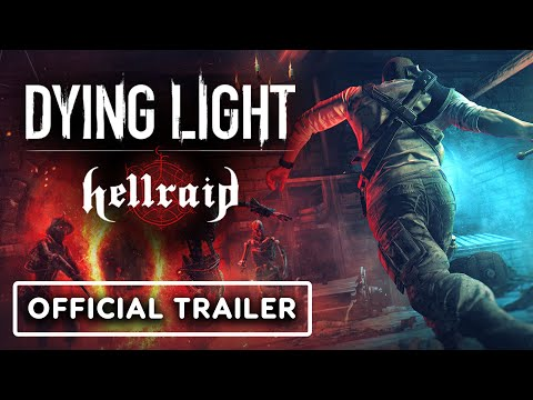 Dying Light - Hellraid (PC) - Steam Key - GLOBAL - 1