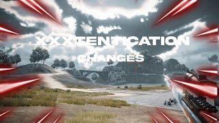XXXtentication Changes ✨🥀 |  Pubg Fragmovie |  Android Edition | Short Edit