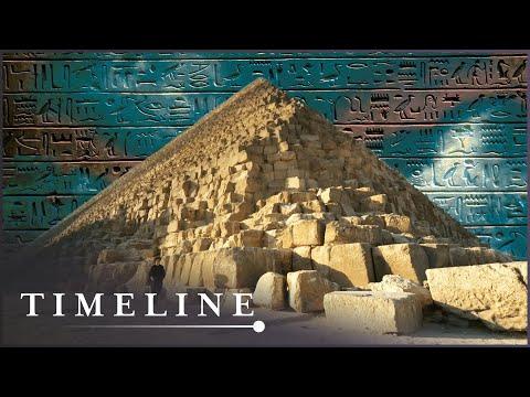 Immortal Egypt: Chaos (Ancient Egypt Documentary) | Timeline
