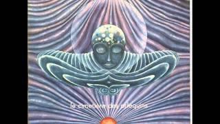 Ange - Le Cimetière Des Arlequins ( 1973, Prog Rock , France )