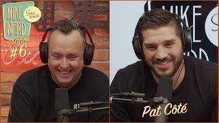 #06 Studio – Pat Côté