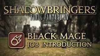 black mage ffxiv shadowbringers - Thủ thuật máy tính - Chia sẽ kinh