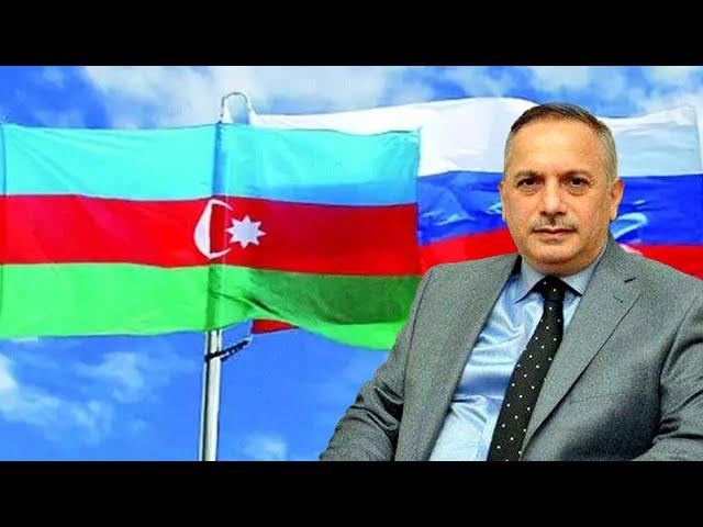 Azərbaycan Rusiyadan qorxdu, ruslar Qarabağda 50 metrlik bayraq açdı
