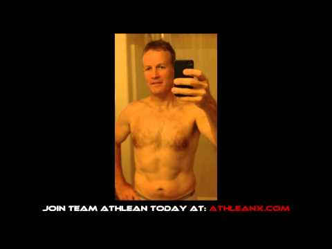 Joe Carr – Preps for Tough Mudder and TORCHES Body Fat