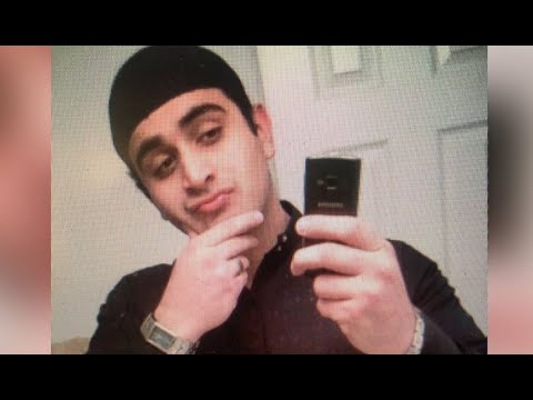 Omar Mateen | Orlando Nightclub Shooter