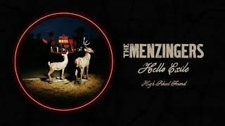 "The Menzingers   ""High School Friend"" (Full Album Stream)"