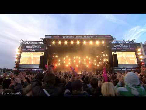 Placebo - Black-Eyed [Rock Am Ring 2009] HD
