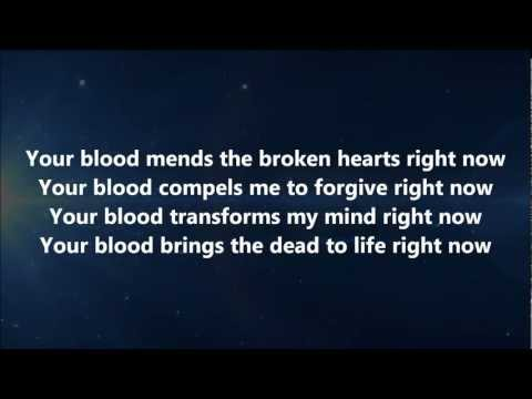 Still Believe - Kim Walker-Smith w/ Lyrics