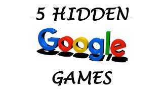 5 Hidden Google Games You Can Play - Download this Video in MP3, M4A, WEBM, MP4, 3GP