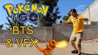 Pokémon Go Gone Wrong ~ BTS & VFX