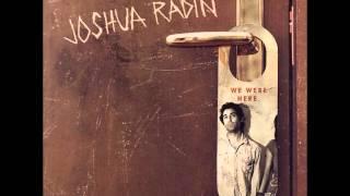 Joshua Radin Sundrenched World