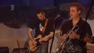 Video Pavel Bříza (Petr Bende Band) - Den Přeslavný