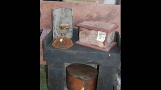 Primitive Country Furniture