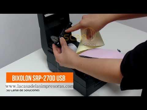 BIXOLON SRP 270D USB