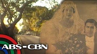 White Lady sa Balete Drive at Malacañang | Magandang Gabi Bayan