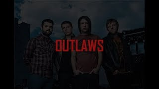 Disciple - Outlaws (Subtitulado/Subtitles: Español/Spanish)
