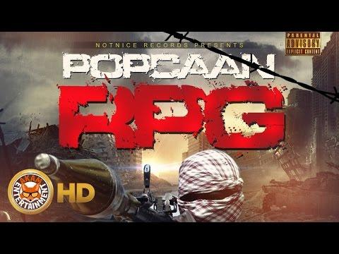 Popcaan - RPG (Mavado Diss) September 2016