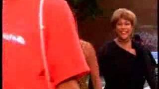 "Video thumbnail of ""Brenda Russell ""Walking In New York"""""