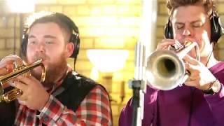 McNasty Brass Band - Thrillionaire