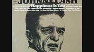 Johnny Cash - You Comb Her Hair