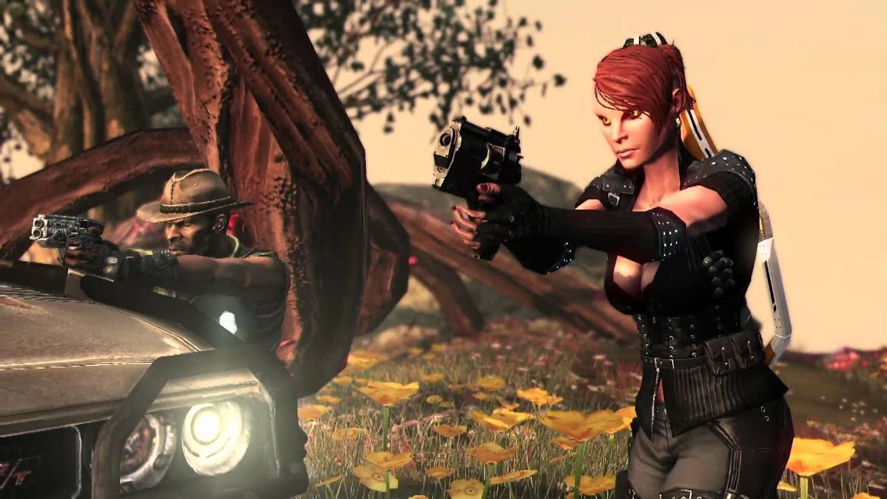 The Interactive Side Of Defiance Welcomes Players To The New Age