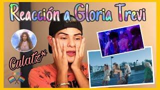 REACCION A GLORIA TREVI   ÁBRANSE PERRAS Yo Soy Eduardo