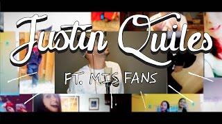 Si Ella Quisiera (Fans) - Justin Quiles (Video)