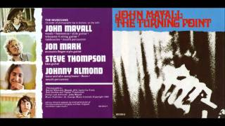 John Mayall - The Turning Point_5 - California