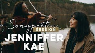 Jenniffer Kae - Chamäleonmädchen (Songpoeten Session)