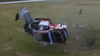 TERRIFYING Motorsport Crash Compilation   NO FATAL   *Pure Sound* - Full Part   2016