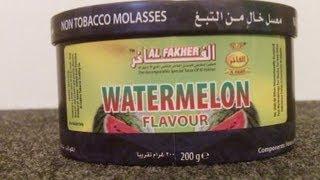 Al Fakher Non Tobacco Watermelon