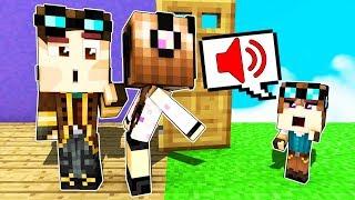 LA PRIMA PAROLA DI MIO FIGLIO! - Casa di Minecraft #23