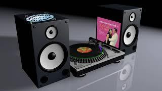Marvin Gaye & Tammi Terrell - You Ain't Livin' 'Til You're Lovin'