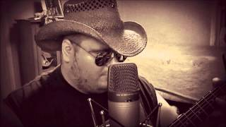 George Jones There Goes My Everything COVER