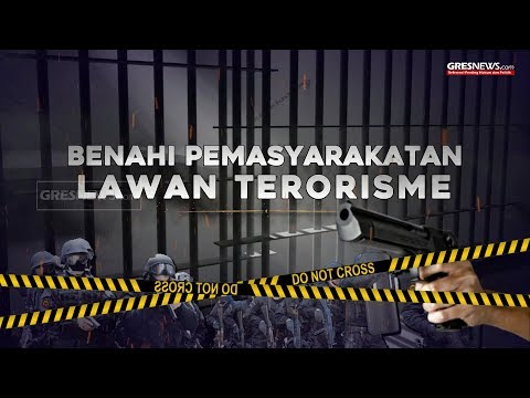 LAWAN TERORISME!