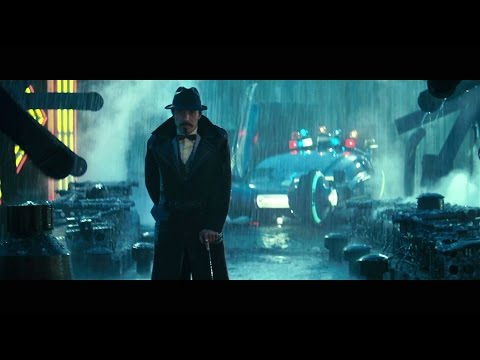 Vangelis - Blade Runner Soundtrack (Remastered 2017)