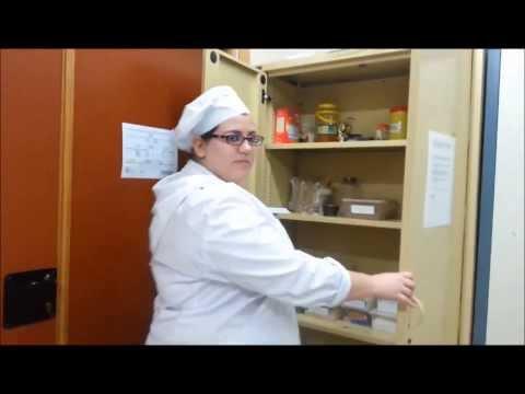 buenas practicas en el almacenamiento de alimentos