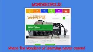 Techfully Yours-Episode 2-WONDEROPOLIS!
