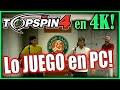 top Spin 4 Lo Juego En Pc Y En 4k borg Vs Nadal En Rgar