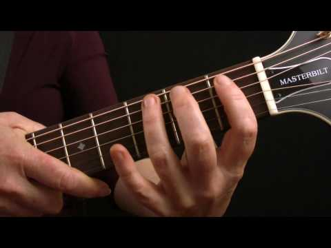 Free Guitar Lesson: Finger Warmups for Guitar Players