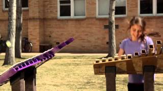 Weenotes Ensemble with VO | FHP-01WNP | Outdoor Musical Instruments