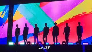 20190224 Blah Blah - NEX7 乐华七子 NEXT TO YOU 世界巡回演唱会马来西亚站
