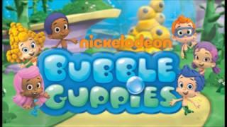 Bubble Guppies - Trucks Are Tough