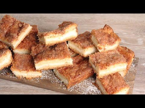 Sopapilla Cheesecake Bars | Episode 1144