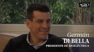 Germán Di Bella - Quién es Quién en Comunicándonos en Diario Agroempresario