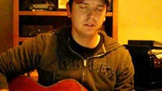 "Jason Aldean ""Grown Woman"" Cover By Kevin Holmes"