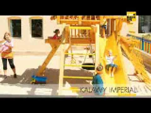 MAGIC LIFE Kalawy Imperial