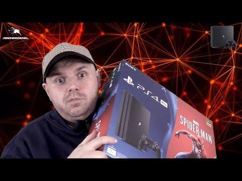 Розыгрыш PlayStation 4 PRO на 1ТБ на канале TECHNOZON. Объявление следующего розыгрыша