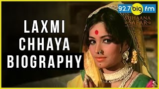 Laxmi Chhaya Biography - Download this Video in MP3, M4A, WEBM, MP4, 3GP